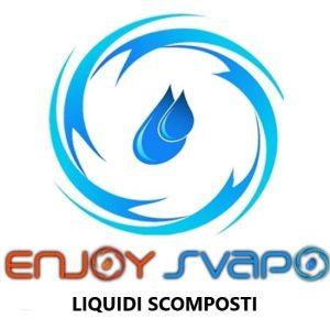 Liquidi Scomposti Enjoy Svapo